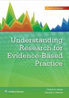 Rebar, Cherie R., Gersch, Carolyn J. - Understanding Research for Evidence-Based Practice - 9781451191073 - V9781451191073