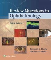 - Review Questions in Ophthalmology - 9781451192018 - V9781451192018
