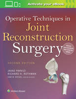 Javad Parvizi - Operative Techniques in Joint Reconstruction Surgery - 9781451193060 - V9781451193060
