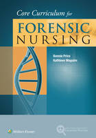 Price, Bonnie; Maguire, Kathleen - Core Curriculum for Forensic Nursing - 9781451193237 - V9781451193237