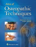 Nicholas DO  FAAO, Alexander S., Nicholas DO, Evan A. - Atlas of Osteopathic Techniques - 9781451193411 - V9781451193411
