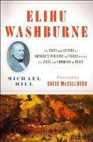 - Elihu Washburne: The Diary and Letters of America's Minister to France During the Siege and Commune of Paris - 9781451665284 - KTK0092906