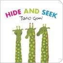 Gomi, Taro - Hide and Seek - 9781452108407 - V9781452108407