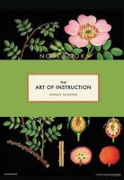Chronicle Books - The Art of Instruction Notebook Collection - 9781452110202 - V9781452110202