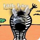 ImageBooks - Little Zebra: Finger Puppet Book - 9781452112527 - V9781452112527