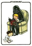 Brown, Jeffrey - Darth Vader and Son Flexi Journal - 9781452123066 - V9781452123066