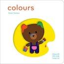 Deneux, Xavier - Touchthinklearn: Colours - 9781452128283 - V9781452128283