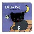 Image Books - Little Cat: Finger Puppet Book (Little Finger Puppet Board Books) - 9781452129167 - V9781452129167