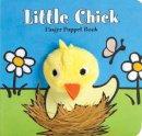 ImageBooks - Little Chick: Finger Puppet Book - 9781452129174 - V9781452129174