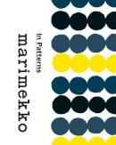 Marimekko - Marimekko: In Patterns - 9781452134048 - V9781452134048