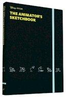 Pixar - The Animator's Sketchbook - 9781452142166 - V9781452142166