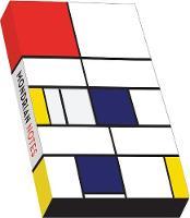 Mondrian, Piet - Mondrian Notes - 9781452146003 - V9781452146003