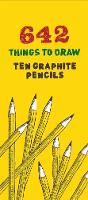 Chronicle Books - 642 Things to Draw Graphite Pencils - 9781452147406 - V9781452147406