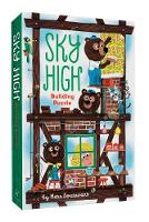 Marc Boutavant - Sky High Building Puzzle - 9781452148601 - V9781452148601