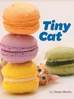 Yoneo Morita - Tiny Cat - 9781452149752 - V9781452149752