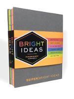 Chronicle Books - Bright Ideas Superbright Journal - 9781452156002 - V9781452156002