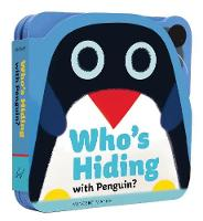 Vincent Mathy - Who's Hiding with Penguin? - 9781452156613 - V9781452156613