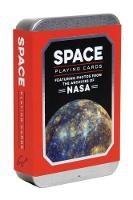 Chronicle Books - Space Playing Cards: Featuring Photos from the Archives of NASA - 9781452160993 - V9781452160993