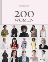 Kieran Scott - 200 Women: Who Will Change The Way You See The World - 9781452166582 - V9781452166582