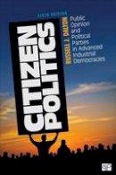 Dalton, Russell J. - Citizen Politics - 9781452203003 - V9781452203003