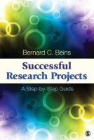 Beins, Bernard C. - Successful Research Projects - 9781452203935 - V9781452203935