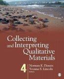 - Collecting and Interpreting Qualitative Materials - 9781452258041 - V9781452258041