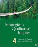 - Strategies of Qualitative Inquiry - 9781452258058 - V9781452258058