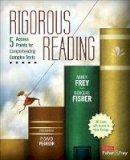 Frey, Nancy E.; Fisher, Doug B. - Rigorous Reading - 9781452268132 - V9781452268132