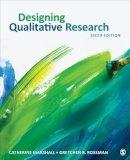 Marshall, Catherine, Rossman, Gretchen B. - Designing Qualitative Research - 9781452271002 - V9781452271002