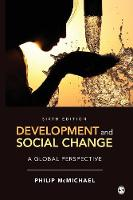 McMichael, Philip - Development and Social Change: A Global Perspective - 9781452275901 - V9781452275901