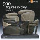 Smith, Nan - 500 Figures in Clay Volume 2 - 9781454707745 - V9781454707745