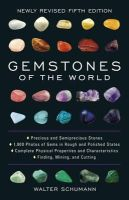 Schumann, Walter - Gemstones of the World: Newly Revised Fifth Edition - 9781454909538 - V9781454909538