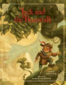 John Cech - Jack and the Beanstalk (Classic Fairy Tale Collection) - 9781454916772 - V9781454916772