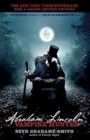 Grahame-Smith, Seth - Abraham Lincoln: Vampire Hunter - 9781455510177 - KRC0005570
