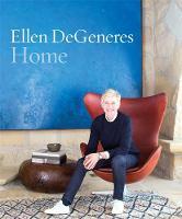 DeGeneres, Ellen - Home - 9781455533565 - V9781455533565