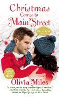 Miles, Olivia - Christmas Comes to Main Street (The Briar Creek Series) - 9781455567188 - V9781455567188