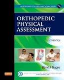 Magee, David J. - Orthopedic Physical Assessment - 9781455709779 - V9781455709779