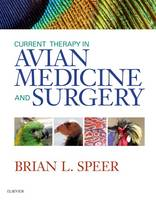 Speer, Brian L. - Current Therapy in Avian Medicine and Surgery - 9781455746712 - V9781455746712