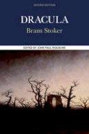 Stoker, Bram - Dracula (Case Studies in Contemporary Criticism) - 9781457619328 - V9781457619328