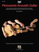 Woods, Chris - Percussive Acoustic Guitar Method - Book/DVD - 9781458459640 - V9781458459640