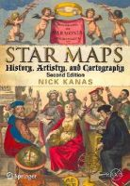 Kanas, Nick - Star Maps - 9781461409168 - V9781461409168