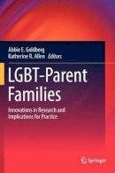 - LGBT-Parent Families - 9781461445555 - V9781461445555
