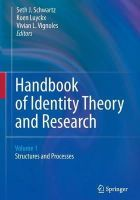 - Handbook of Identity Theory and Research - 9781461451020 - V9781461451020