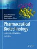 - Pharmaceutical Biotechnology - 9781461464853 - V9781461464853