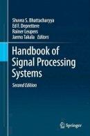 - Handbook of Signal Processing Systems - 9781461468585 - V9781461468585