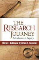 Rallis, Sharon F., Rossman, Gretchen B. - The Research Journey: Introduction to Inquiry - 9781462505142 - V9781462505142