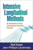 Bolger, Niall; Laurenceau, Jean-Philippe - Intensive Longitudinal Methods - 9781462506781 - V9781462506781