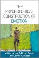 - The Psychological Construction of Emotion - 9781462516971 - V9781462516971