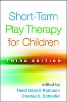 - Short-Term Play Therapy for Children, Third Edition - 9781462527847 - V9781462527847