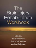 - The Brain Injury Rehabilitation Workbook - 9781462528509 - V9781462528509